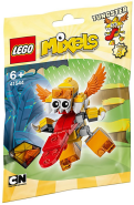 LEGO Mixels - Tungster 41544