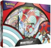 Pokémon - Maritellit V Box - Sammelkartenspiel