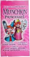 Princess Card Game