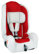 United-Kids - Kidstar Red-Grey