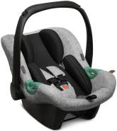 ABC Design 'Tulip' Babyschale 2020 Graphite Grey Kollektion Gruppe 0+