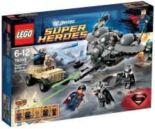 LEGO DC Universe Super Heroes - Superman: Set 2 76003