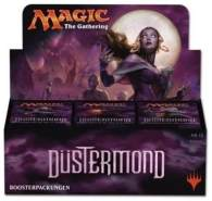Wizards of the Coast - Magic the Gathering - Düstermond Booster