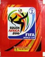 Panini FIFA WM Südafrika 2010 Sticker