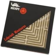 Weiblespiele 15500 - Mespi Labyrinth Minotaurus, 19 x 19 cm