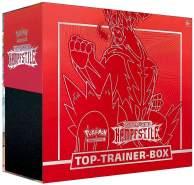 Gigadynamax Wulaosu | Fokussierter-Angriff | Pokemon | Top-Trainer-Box