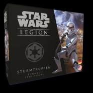 Asmodee FFGD4604 Star Wars: Legion-Sturmtruppen, Erweiterung