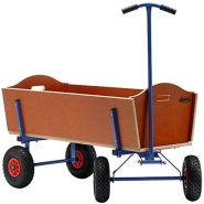 Berg Toys 8715839045222 Bollerwagen L, L