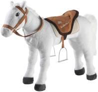 """Wunderbares Stehpferd, Bibi & Tina, Pferd """"Sabrina"""", 70 cm, von Heunec"""