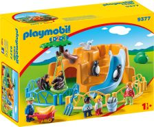 PLAYMOBIL - Zoo 9377