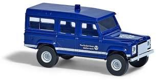Busch 8373 N Land Rover Defender »THW«