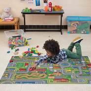 Carpet Studio Spielteppich 95x133cm