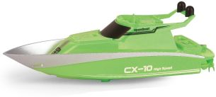 Siva Mini Racing Yacht 2. 4 GHz grün
