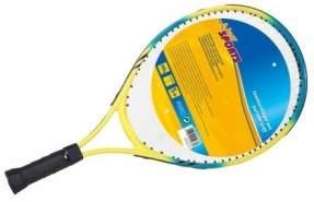 New Sports - Tennisschläger mit kurzem Griff