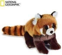 "Ulysse 770716"" RED Panda National Geographic Plüsch, Natur"