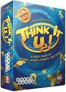 Alderac Entertainment ALD05894 Brettspiel Think it Up