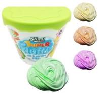 Slimy 33450 Super Fluffy 100 gr. Becher Sortiert