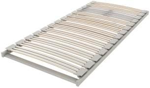 Schlaraffia ComFEEL 40 Plus NV unverstellbare 5-Zonen Unterfederung 100x200 cm