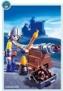 PLAYMOBIL® 3316 - Königskanonier