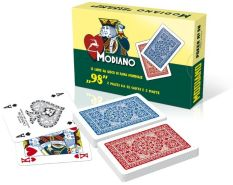 Modiano Poker 98 Spielkarten