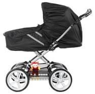 BRIO Regenschutz für Kinderwagen / BRIO