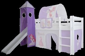 Mobi Furniture Turm Princess für Hochbett