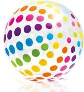 Intex - Jumbo Wasserball 107 cm