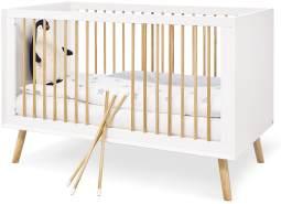 Pinolino 'Edge' Kinderbett weiß
