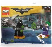 LEGO DC Super Heroes 30523 - The Joker Battle Training Polybag