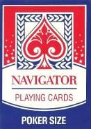 Carta Mundi Poker Spielkarten - Poker-Zubehör