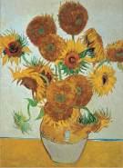International Publishing 0901N09678B - Sunflowers, Klassische Puzzle