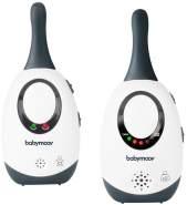 Babymoov 'Simply CARE' Babyphone, 300 m Reichweite, mit Geräuschaktivierung, analog