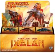 Wizards of the Coast Magic: The Gathering - Rivalen von Ixalan Booster Display