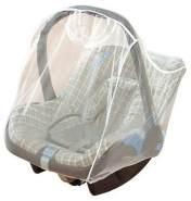 Alvi - Mückennetz für Autositz Gruppe 0