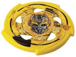 Transformers 4 - Frisbee