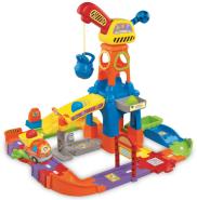 VTech - Tut Tut Baby Flitzer - Baustelle