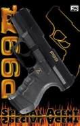 Wicke 0483 - Schnellfeuerpistole