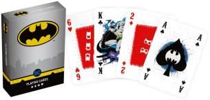 spielkarten DC ComicsBatman 8,8 cm Karton 55-teilig