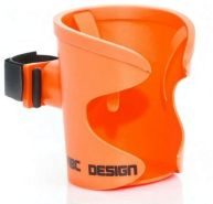 ABC Design - universal Becherhalter - Orange