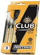 Harrows Darts 7333.22 - Club STEELTIP Größe 22