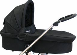 Klippan Firstline Babywanne Black