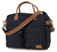 Emmaljunga Wickeltasche Travel Outdoor Navy Kollektion 2021