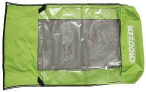 Croozer - Verdeck 2in1 für Kinderanhänger Peppermint Green