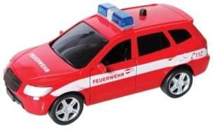 Speed Zone SUV Einsatzfahrz.,L&S,1:38,2f-s.,Rz