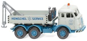 Abschleppwagen (Henschel)