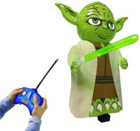 Dickie - RC Inflatable Star Wars Yoda