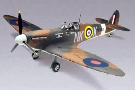 Revell Spitfire Mk-II (11/98)