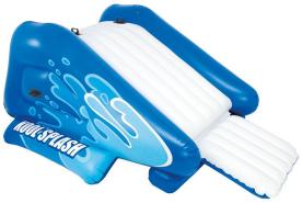 Intex 58849 - Aufblasbare Wasserrutsche, 135 x 81 x 50 Zoll