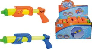 Water Fun Wasserpistole Mini Pump, 2-sortiert.