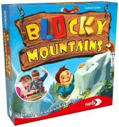Noris Spiele - Blocky Mountains